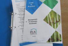 PCA code of practice